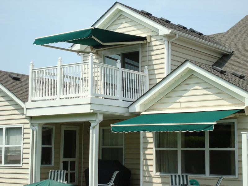 Retractable Awnings, Eastern shore, Va