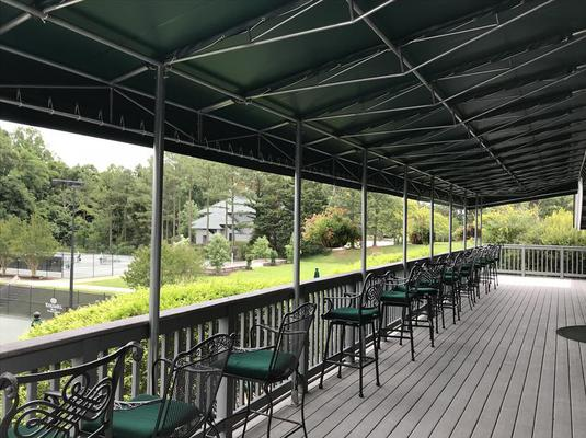 Patio Canopy, VA Beach