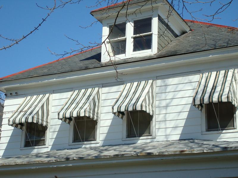 Window Awnings Portsmouth Va